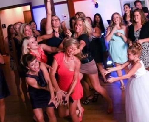 Bouquet de noiva e o desespero das mulheres 11