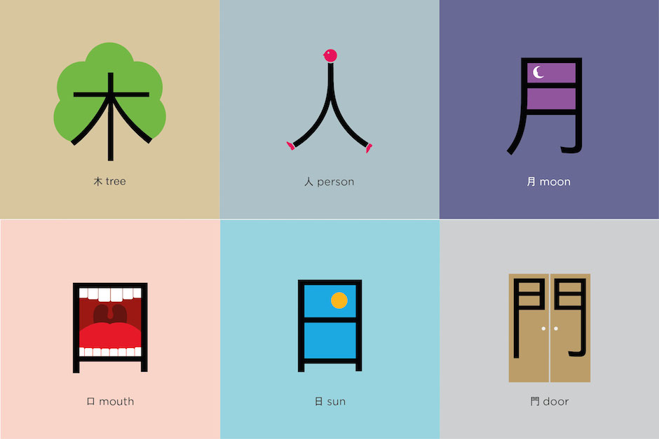 Chineasy-aprender-chines