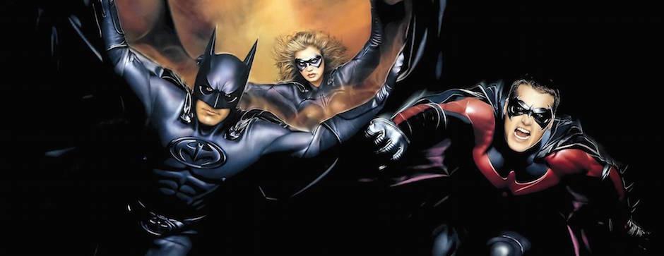 Batman triufante minissérie