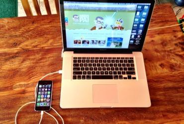Evolução do Desktop