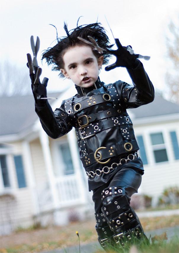 Fantasias para o Halloween - Fofura Nerd 02