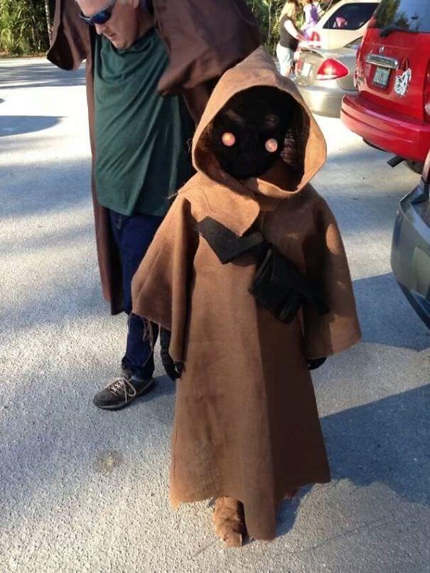 Fantasias para o Halloween - Fofura Nerd 07