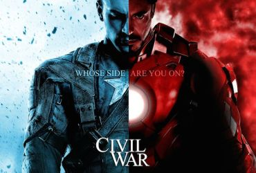 guerra civil marvel