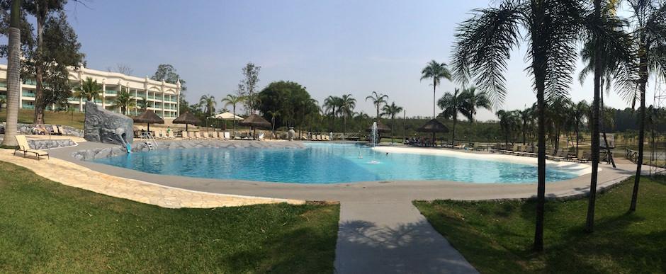 Mavsa | Resort Convention & Spa 03 piscina