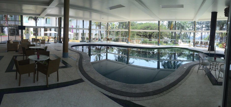 Mavsa | Resort Convention & Spa 05