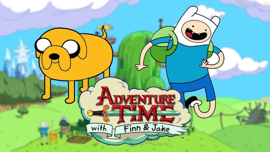 a hora da aventura olipiadas rio 2016 mascote 01