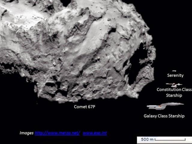 cometa 67P Churyumov-Gerasimenko Rosetta 03