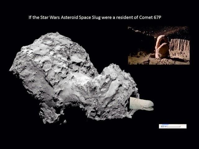 cometa 67P Churyumov-Gerasimenko Rosetta 06