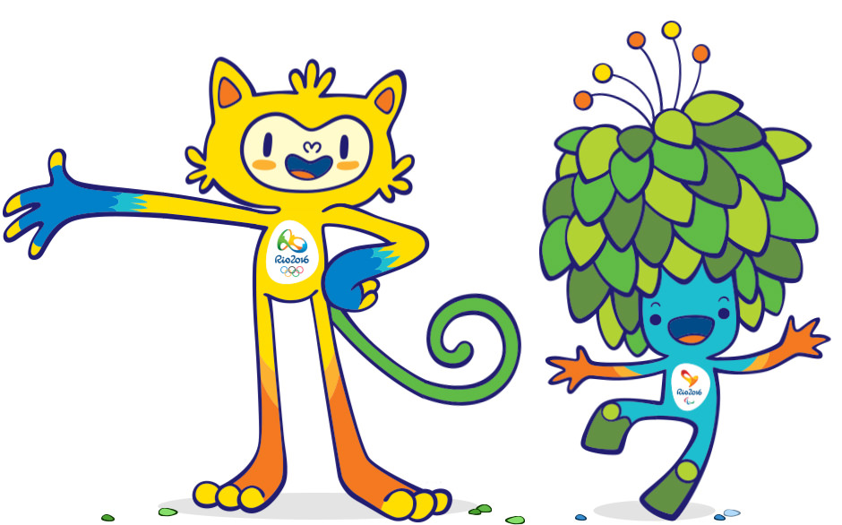 mascotes-olimpiadas-2016