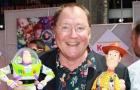 toy story 4 John Lasseter