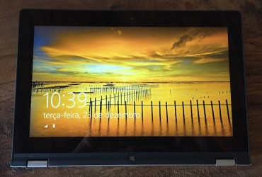 Ultrabook ideapad Yoga 11s