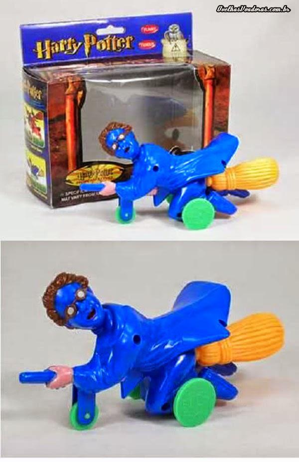 Brinquedos falsificados 11