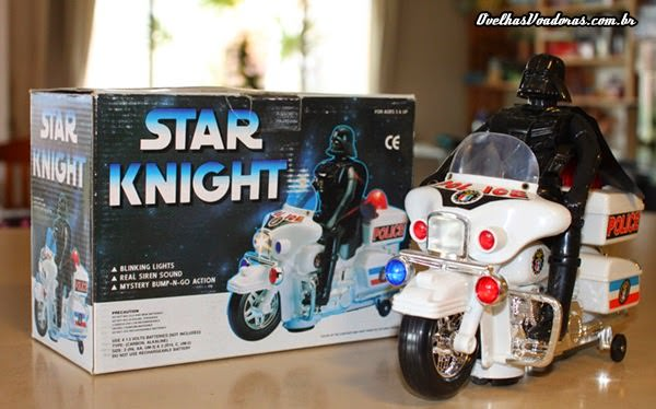 Brinquedos falsificados 12