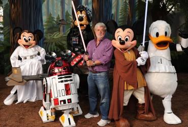 A Disney jogou as ideias de George Lucas pro Episódio VII no lixo - E eu adorei!