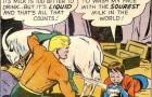 Certamente o Padawan vai gostar do Aquaman 02