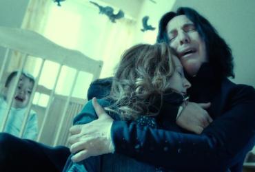 O lindo e triste filme sobre o Professor Severus Snape