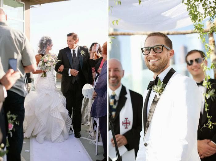 O mais lindo casamento temático que já vi | Star Wars 03