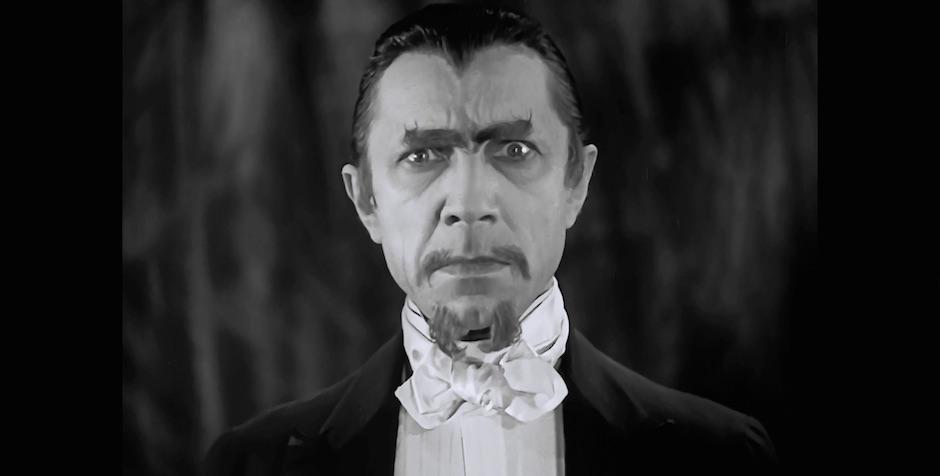Bela Lugosi em White Zombie