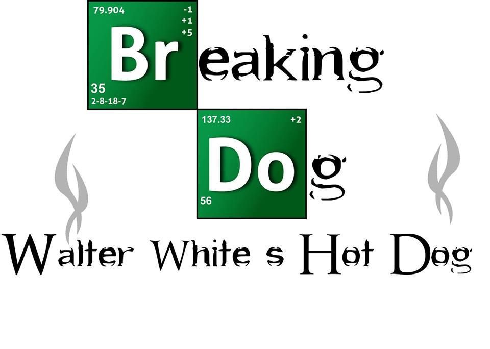 Breaking Dog - E o Walter White está vendendo cachorro quente em Campinas 07