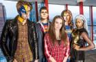 Maquiadora transforma pessoas em heróis de histórias em quadrinhos