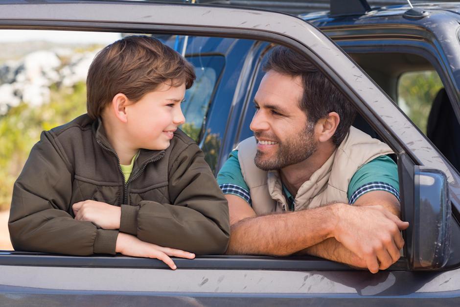 Road Trip em família – segurança e paciência, a chave para uma viagem tranquila 01