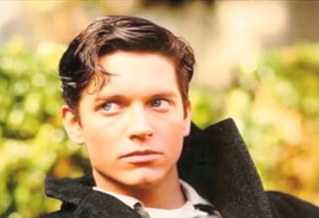 Sabia que o Marty McFly quase não foi interpretado pelo Michael J. Fox Eric Stoltz 23