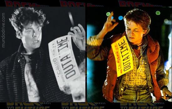 Sabia que o Marty McFly quase não foi interpretado pelo Michael J. Fox Eric Stoltz 01