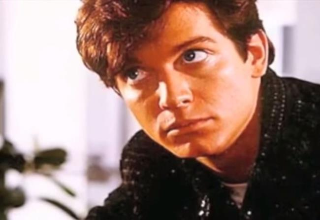 Sabia que o Marty McFly quase não foi interpretado pelo Michael J. Fox Eric Stoltz 15