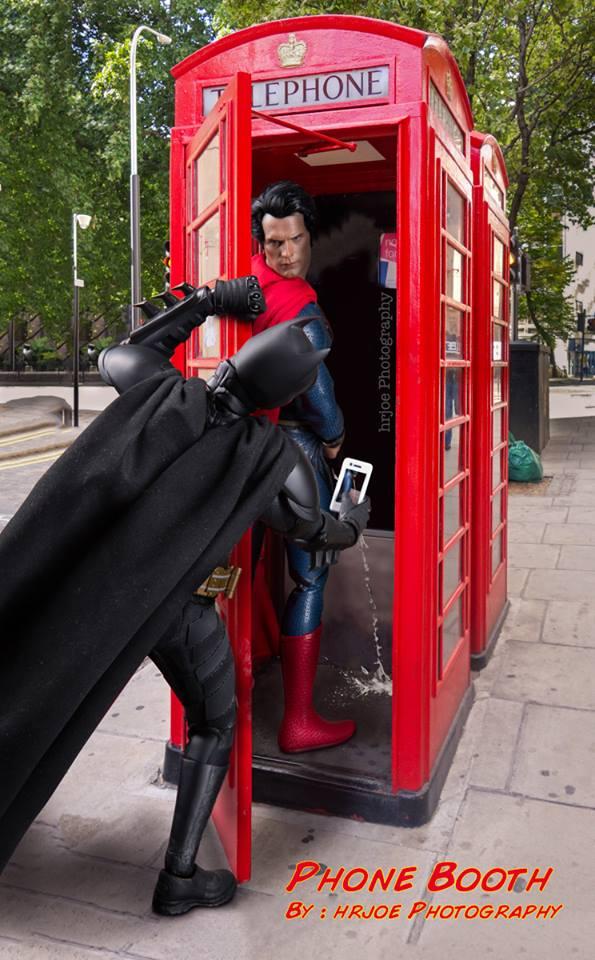 como os super-heróis se comportam quando não estão salvando o mundo 06
