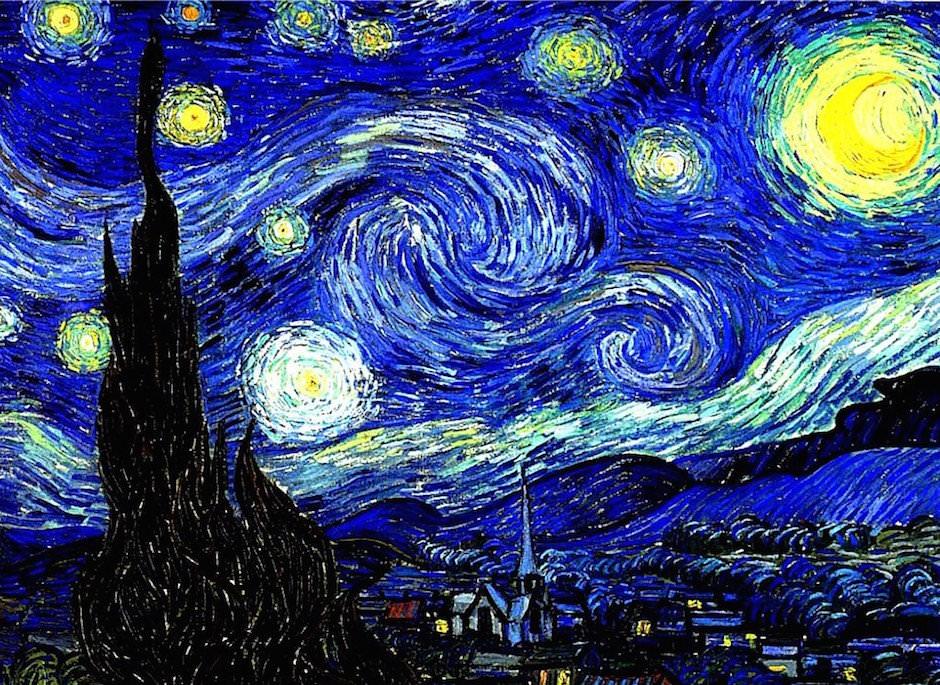 van-gogh-a-noite-estrelada
