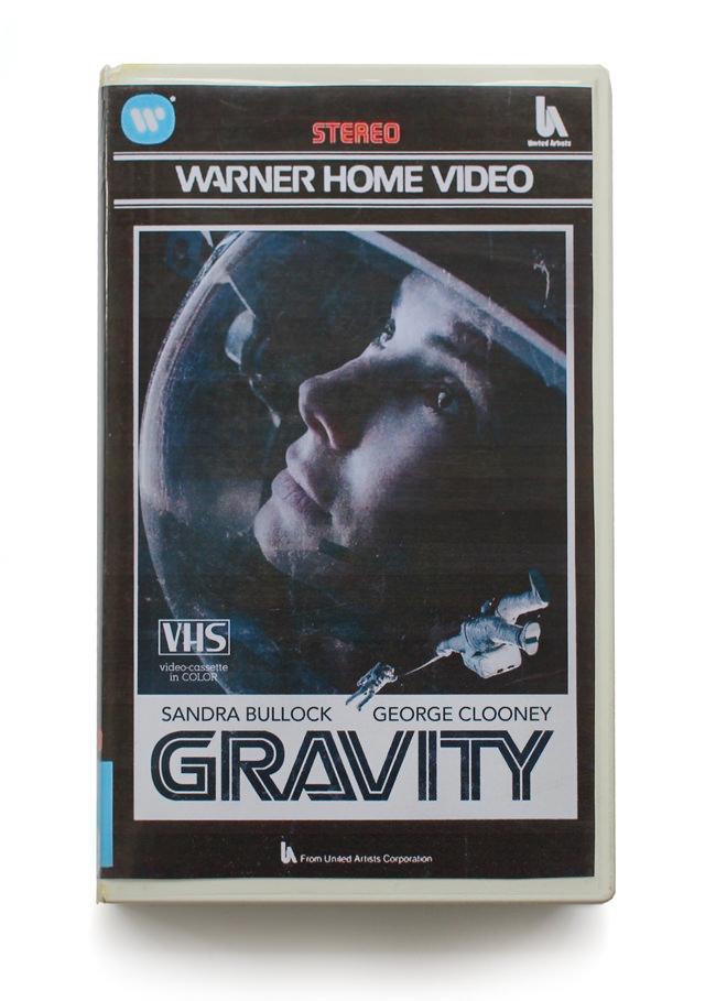 Filmes e séries em VHS 04