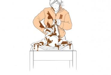 Ilustrações mostram o que ninguém te conta sobre ter Padawans 10