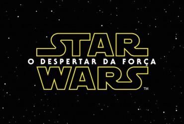 despertar da força Star Wars