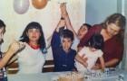 Aniversário infantil anos 70 1