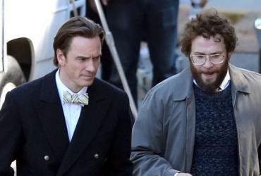 Stay hungry, Stay foolish Trailer do novo filme do Steve Jobs