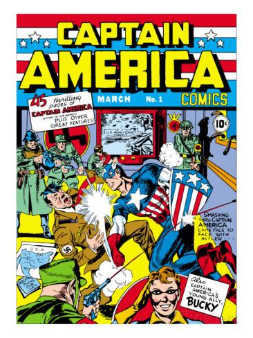 jack-kirby-captain-america-comics-no-1-cover-captain-america-hitler-and-adolf