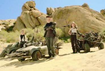 Carros de Mad Max Fury Road para os Padawans | Eu quero