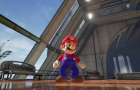 E se o Mario Bros usasse Unreal Engine 4