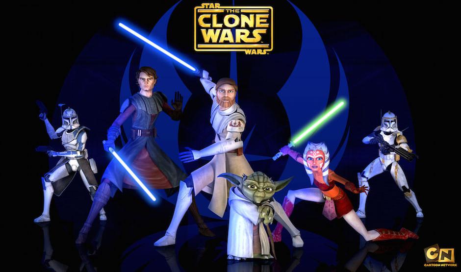 Quando e como apresentar star wars aos Jovens Padawans 01