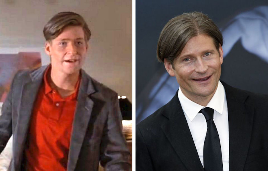George McFly (Crispin Glover)