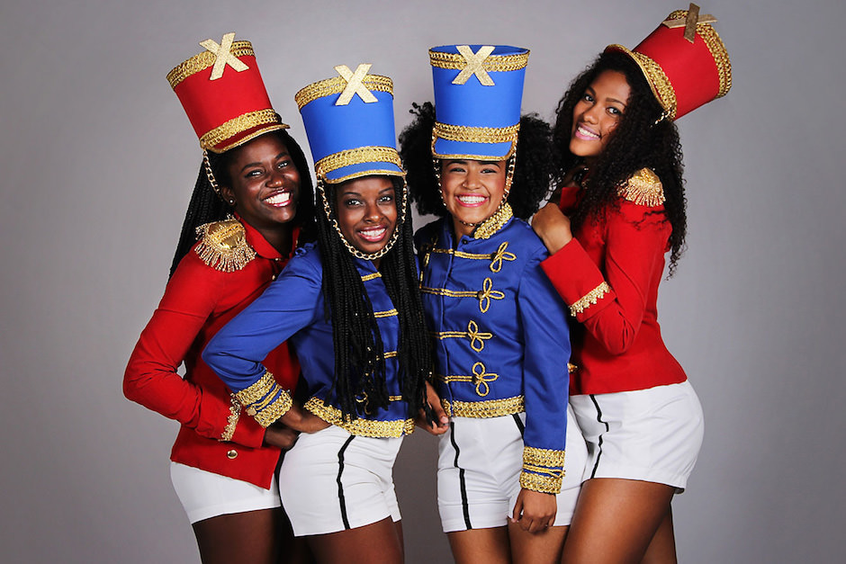 Icones da Cultura Pop negros 03