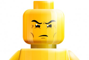 Lego Bravo