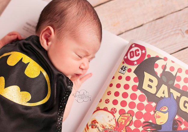 Fotografia newborn cafona 02