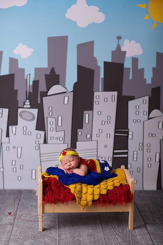 Fotografia newborn cafona 05