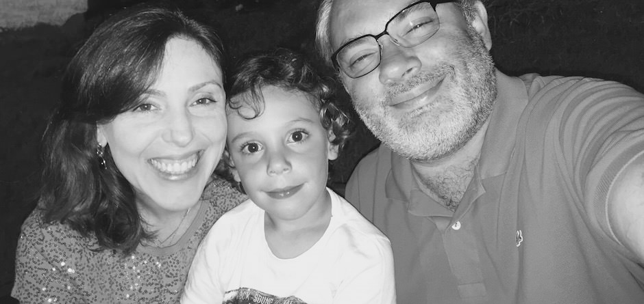 Não sou pai por obrigação, e sim por amor |Paternidade