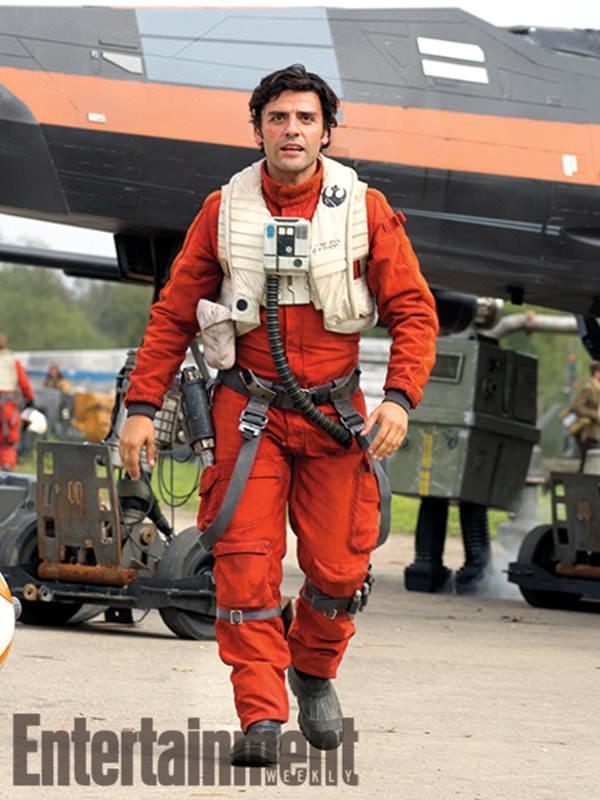 Novas Imagens Star Wars O Despertar da Força 09