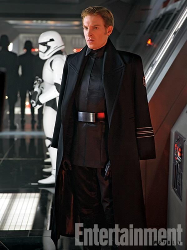 Novas Imagens Star Wars O Despertar da Força 02