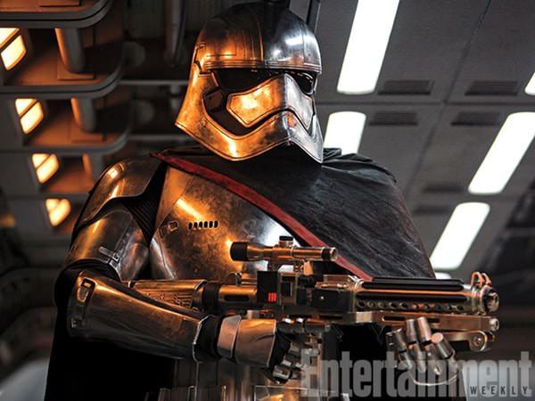 Novas Imagens Star Wars O Despertar da Força 08