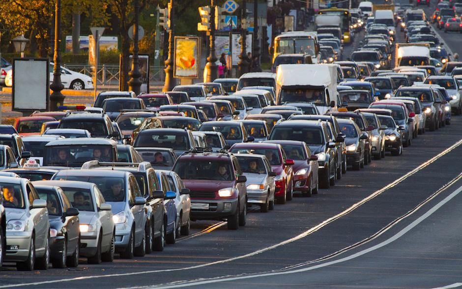 O futuro das grandes cidades será sem carros - e você precisa ensinar isso aos Jovens Padwans