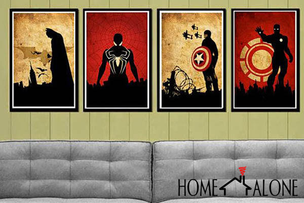 decoracao-nerd-super-herois-6